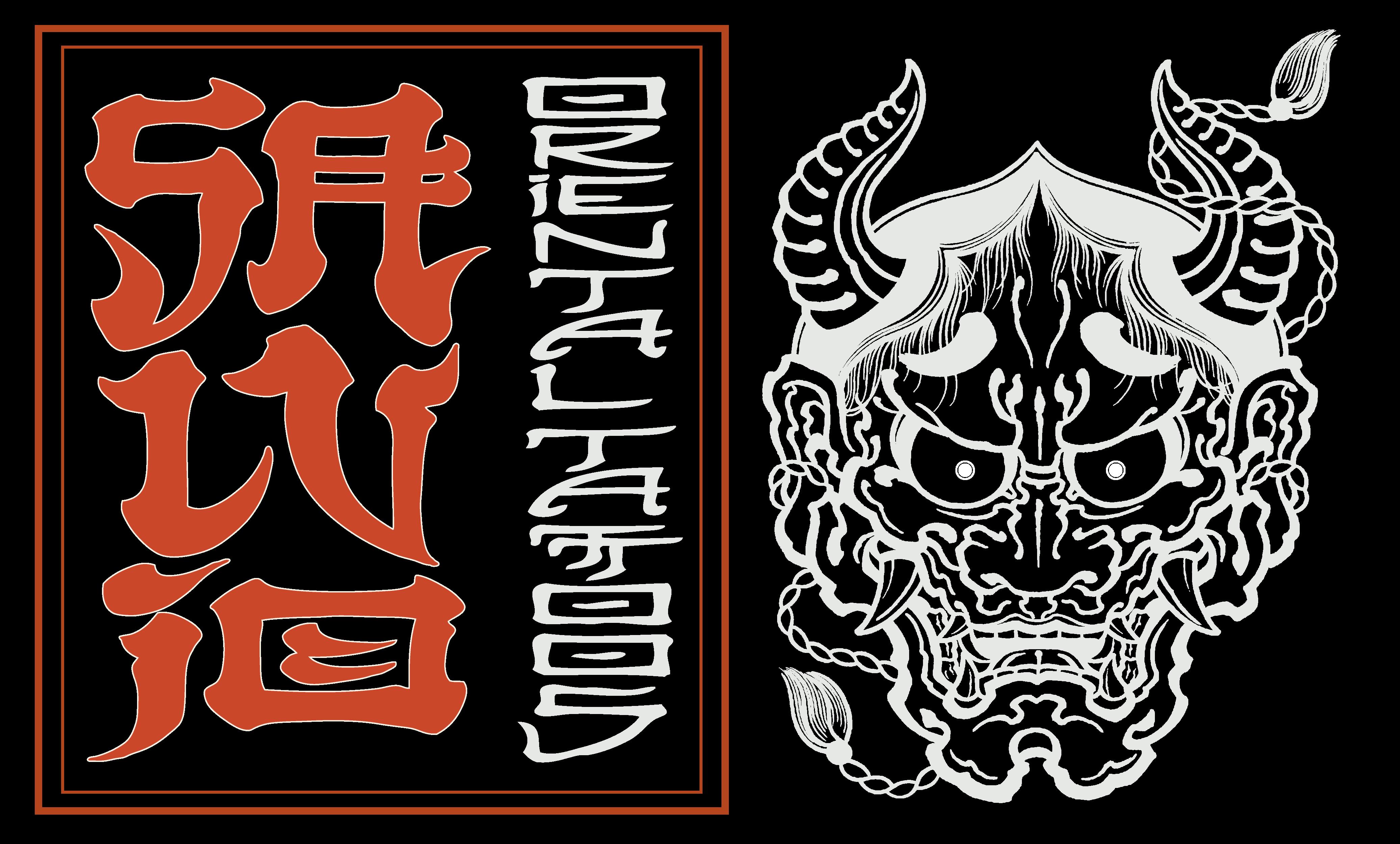 oriental tattoo studio